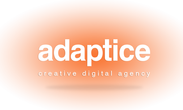 adaptice - creative digital agency